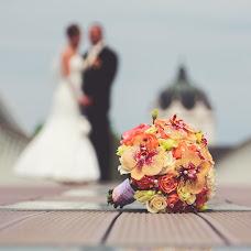 Wedding photographer Sándor Molnár (szemvideo). Photo of 24.06.2014