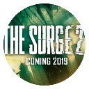 The Surge 2 New Tab, Customized Wallpapers HD