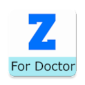 ZapBook.in For Doctor icon