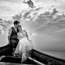 Wedding photographer Magdalena Gheonea (magdagheonea). Photo of 14.07.2018