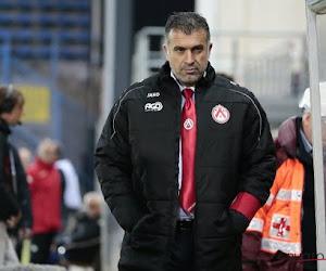 """Yannis Anastasiou s'en prend à Courtrai : """"Le club ne m'a jamais défendu"""""""
