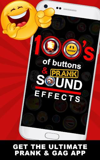 100's of Buttons & Prank Sound Effects screenshot 1