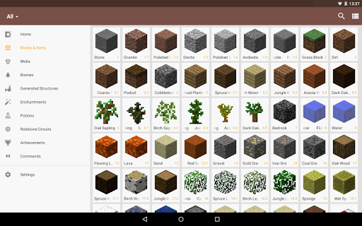 CleverBook for Minecraft 1.12 2.8.1 screenshots 9