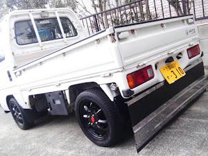 アクティトラックのカスタム事例画像 310Racing さんの2020年02月01日20:40の投稿