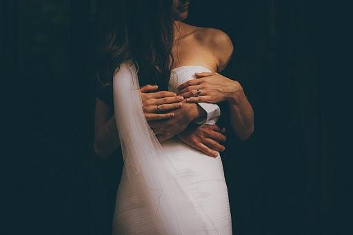 Wedding photographer Frances Morency (francesmorency). Photo of 07.01.2017