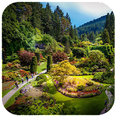 City Garden Puzzle Android APK Download Free By Happygame