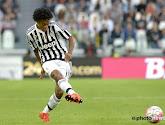 Juan Cuadrado vers une prolongation à la Juventus