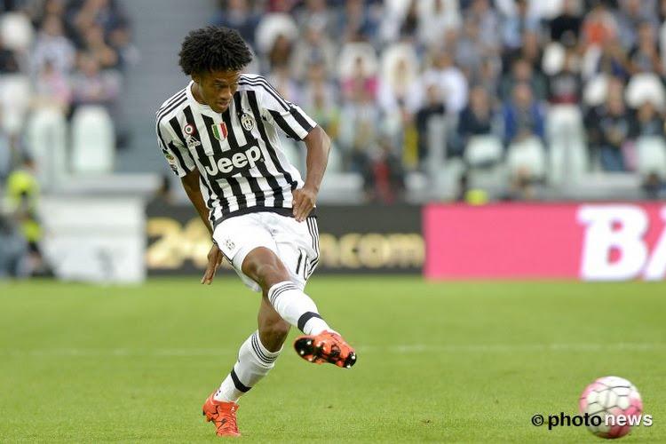 Juventus moet flankspeler maandenlang missen