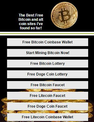 Free Bitcoins & more!  screenshots 1