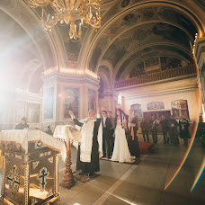 Wedding photographer Tatyana Likhackaya (Lixoo). Photo of 22.06.2017