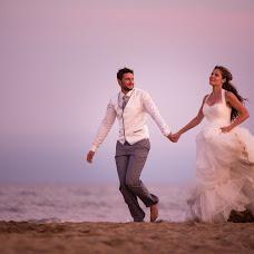 Wedding photographer Marly Meghelli (mmphoto). Photo of 04.09.2014