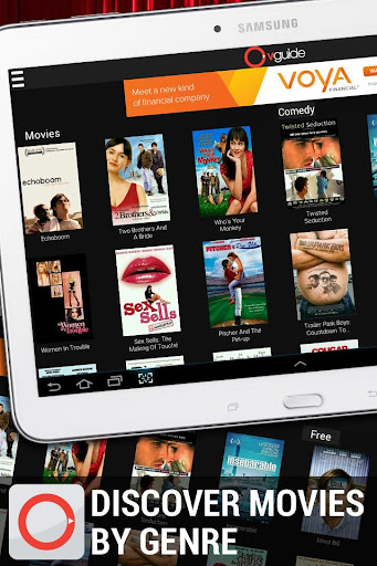 OVGuide - Free Movies & TV screenshot 12
