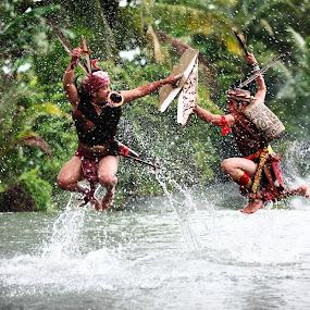 by Jaya Prakash - Sports & Fitness Watersports