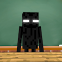 Endercraft School for MCPE icon