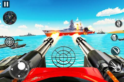 Navy Gun Strike - FPS Counter Terrorist Shooting screenshots 8