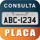 Consultar Placa e Multa (DETRAN) icon