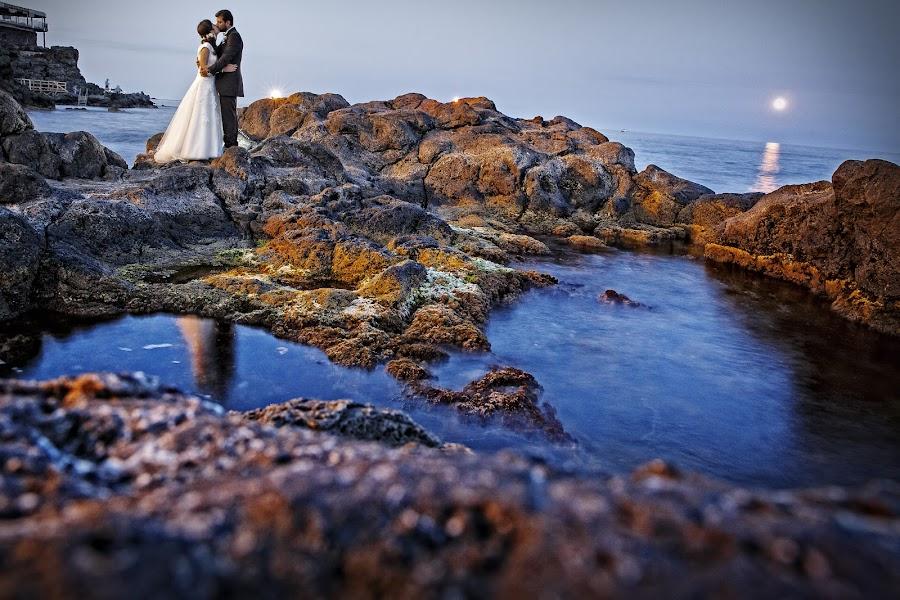 Wedding photographer Danilo Sicurella (danilosicurella). Photo of 15.07.2015