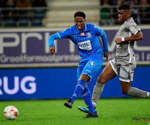 Straf: 19-jarige Jonathan David speelde zijn 21ste (!) match van het seizoen (en blijft de statistieken opstapelen)