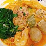 Noodle13 麵十三(中和南勢角店)