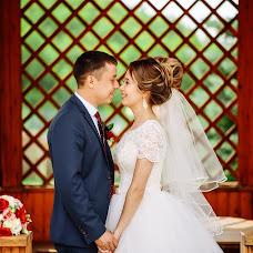 Wedding photographer Konstantin Filyakin (filajkin). Photo of 24.10.2018