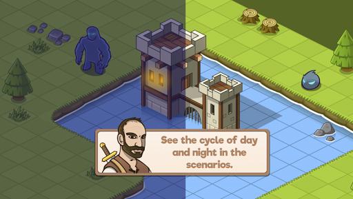 Medieval Life screenshot 5