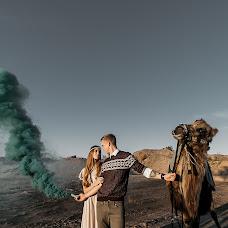 Wedding photographer Masha Pokrovskaya (pokrovskayama). Photo of 08.12.2018