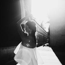 Wedding photographer Anna Dobrydneva (AnnaDI). Photo of 10.01.2016