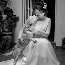 Wedding photographer Joaquín Ruiz (JoaquinRuiz). Photo of 05.09.2018