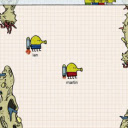 Doodle Jump New Tab & Wallpapers Collection