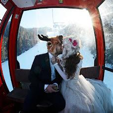 Wedding photographer David Robert (davidrobert). Photo of 17.01.2019