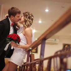 Wedding photographer Roman Ignatenko (cab50). Photo of 12.01.2013