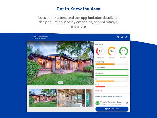 RE/MAX Real Estate Search App (US) 3.2.0 Screenshots 8