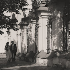 Wedding photographer Andrey Beshencev (beshentsev). Photo of 31.10.2012