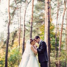 Wedding photographer Tasha Pak (TashaPak). Photo of 02.10.2015