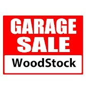 WoodStock Garage  Sale