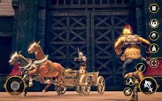 グラディエーターヒーローズアリーナ - 剣闘ゲーム2019のおすすめ画像4