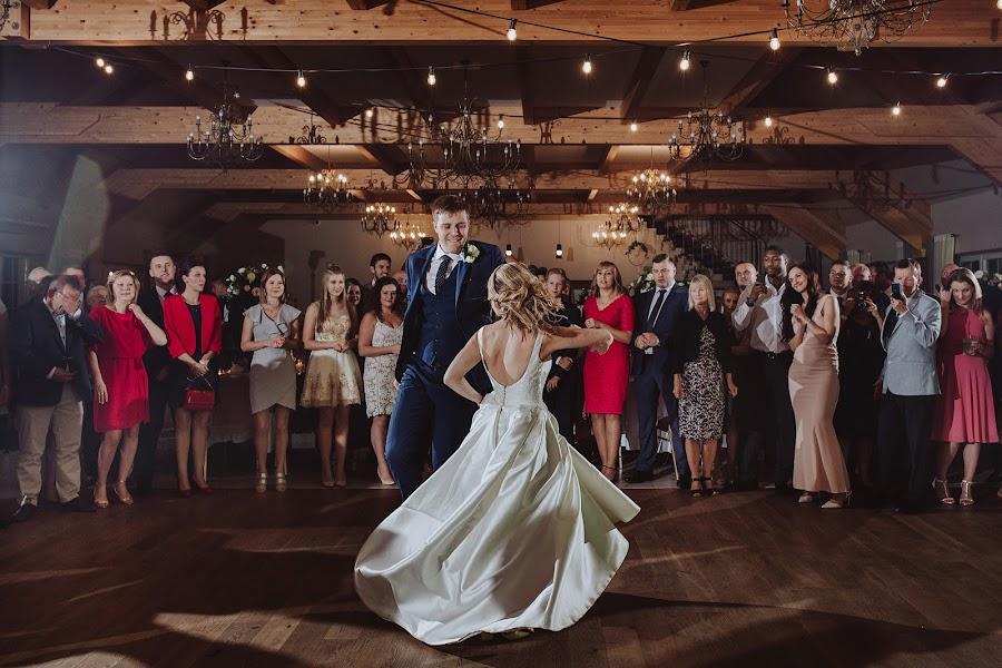 Wedding photographer Agnieszka Gofron (agnieszkagofron). Photo of 11.09.2018