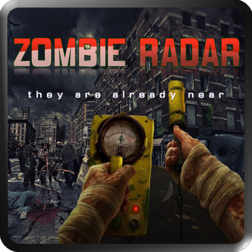 Zombie Radar - Find the Infected (game)