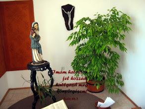 """Photo: """"Hallasd meg imám, Uram"""" Biblia, SZIT 1996, Csíksomlyói klarisszák oratóriuma"""