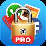 Премиум App lock & gallery vault временно бесплатно