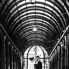 Wedding photographer Dmitriy Yurash (luxphotocomua). Photo of 21.06.2018