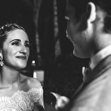 Wedding photographer Ricardo Villaseñor (ricardovillasen). Photo of 07.11.2017