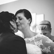 Fotografo di matrimoni Erika Zucchiatti (zukskuphotos). Foto del 02.05.2017