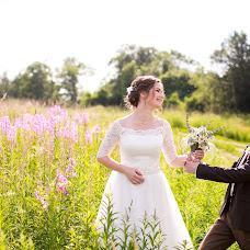 Wedding photographer Mariya Kuzmina (KuzminaMaria). Photo of 06.08.2017