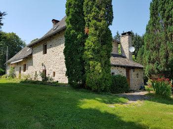 maison à Saint-Privat (19)