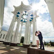 Wedding photographer Roman Divulin (divulin). Photo of 17.06.2015