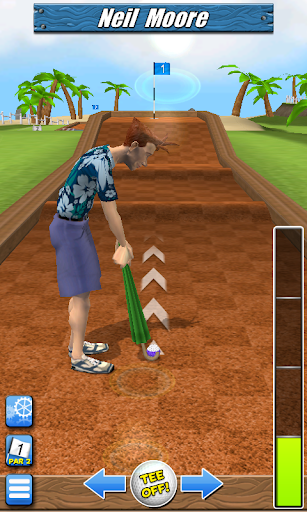 My Golf 3D apkpoly screenshots 6