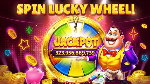 Jackpot Frenzy Casino - Free Slot Machines 1.3.5 3