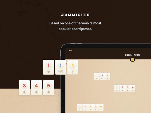 Rummified 2.0.0 screenshots 5