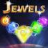 Jewel Deluxe Plus v1.0.6 Mod Money + Lives